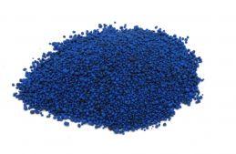 Sassi di argilla blu