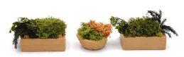 Set 3 ceste verdura