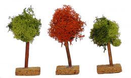 3 alberi