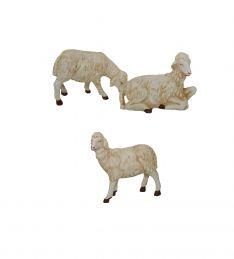 3 pecore