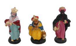 Polybag 3 figurines