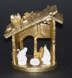 Capanna oro