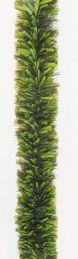 Ghirlanda verde pino