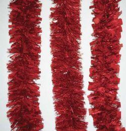 Ghirlanda rosso