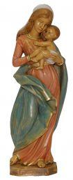 Madonna con Gesù