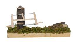 Accessorio legna