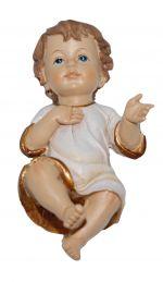 Bambino Gesù 10cm