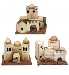 8 casine arabe