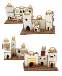 4 casine arabe