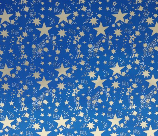 Fondale presepe cielo stellato